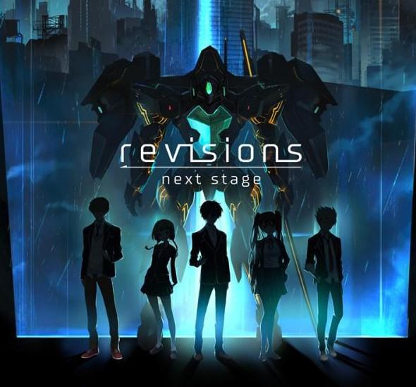 手游《revisions next stage》今夏来袭 一起为了生存而战吧!
