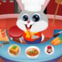 兔子咖啡馆