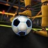 足球破壞測試