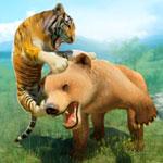 野生老虎模擬器