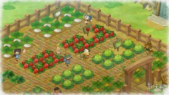 《哆啦A夢牧場物語》中文版食譜大全 料理配方有哪些