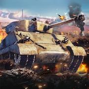 狂怒坦克世界大战