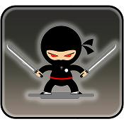 忍者武士战斗游戏